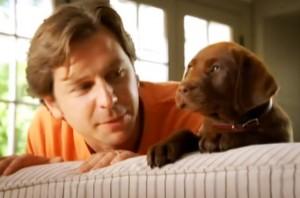 perierga.gr - Πώς αντιδρούν τα σκυλιά στο... ανθρώπινο γάβγισμα; (βίντεο)