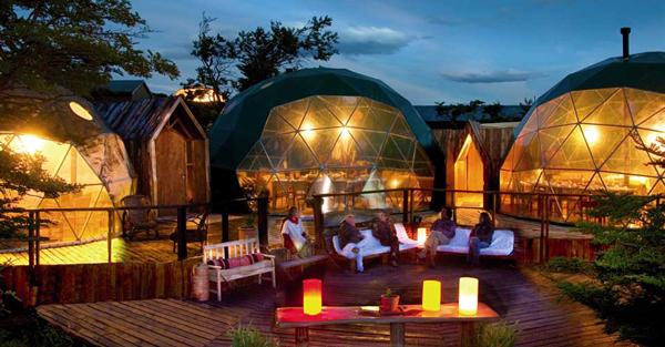 perierga.gr - 10 πανέμορφα οικολογικά ξενοδοχεία!