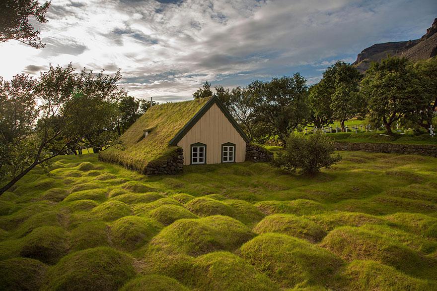 perierga.gr - Εκπληκτικής ομορφιάς τοπία από την Ισλανδία!