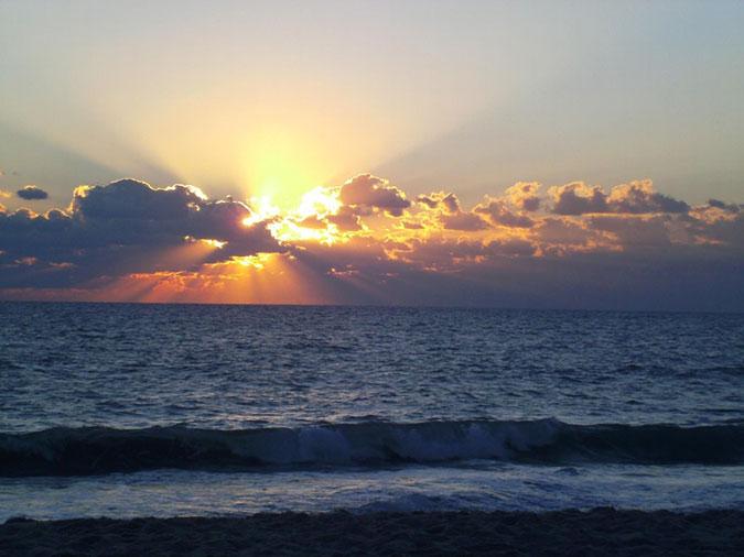 """perierga.gr - Tα 10 καλύτερα ηλιοβασιλέματα στον κόσμοαπό το """"National Geographic""""!"""