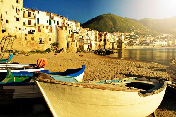 perierga.gr - 10 πανέμορφα ιταλικά νησιά!