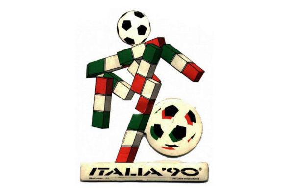 Perierga.gr - Οι μασκότ των Παγκοσμίων Κυπέλλων Ποδοσφαίρου