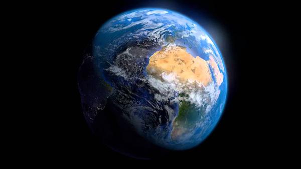 perierga.gr - Τι θα γίνει αν η Γη σταματήσει να γυρίζει; (βίντεο)