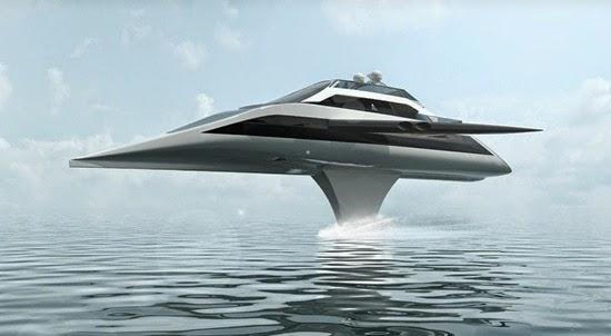 perierga.gr - 15 σούπερ πολυτελή σκάφη!