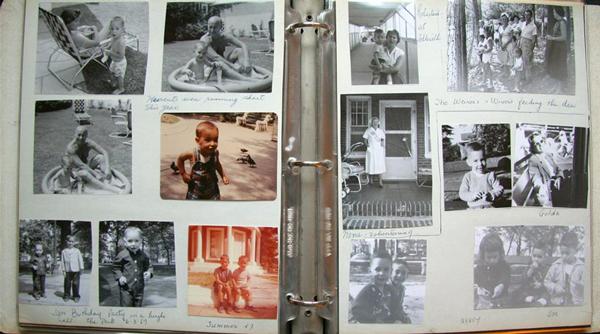 perierga.gr - Διάγνωση κληρονομικών παθήσεων μέσω... φωτογραφικών άλμπουμ!