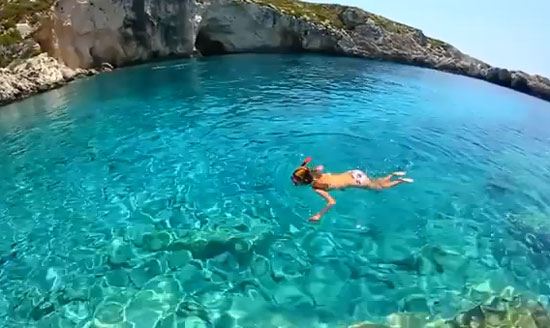 Perierga.gr - Ελλάδα, μια ευλογημένη χώρα