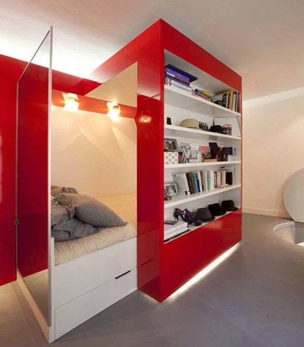 tilestwra.gr - Καταπληκτικά κρεβάτια σε μικρούς χώρους!