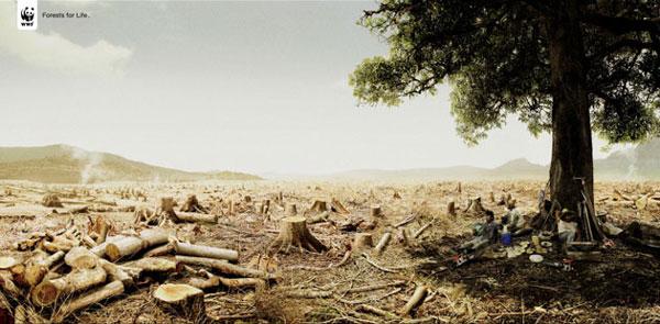 Perierga.gr - Εντυπωσιακές διαφημίσεις με περιβαλλοντικό μήνυμα!
