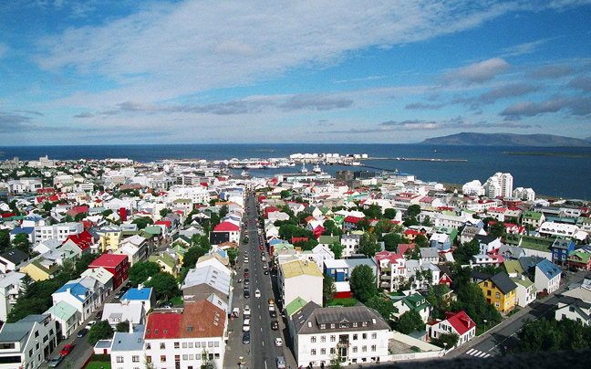 Perierga.gr - Οι δέκα πιο πράσινες ενεργειακά πόλεις στον κόσμο