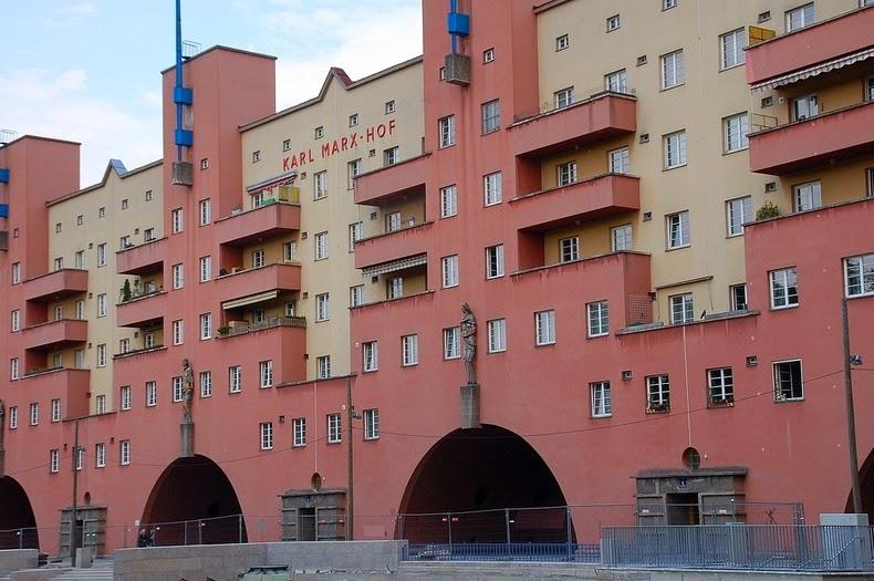 perierga.gr - Το μεγαλύτερο κτήριο κατοικιών στον κόσμο!