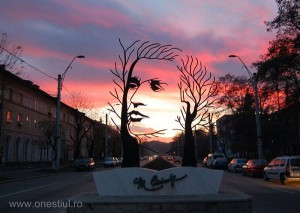 Γλυπτά με φαντασία από όλο τον κόσμο