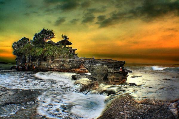 Perierga.gr - Ηλιοβασιλέματα που μοιάζουν με πίνακες ζωγραφικής