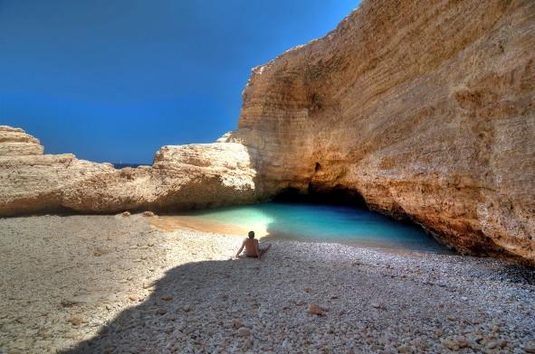 tilestwrwa.gr - 8 πανέμορφες θαλασσοσπηλιές της Ελλάδας