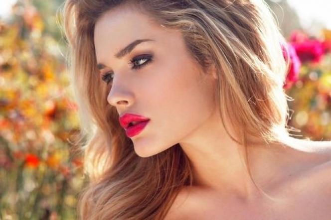 perierga.gr - Γιατί οι όμορφες γυναίκες δεν αρρωσταίνουν;