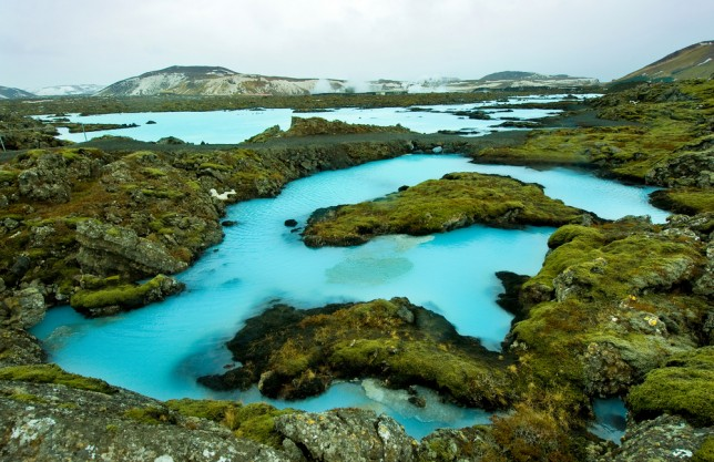 perierga.gr - 30 πανέμορφα μέρη του πλανήτη!