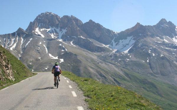 Perierga.gr - Πανέμορφες διαδρομές με ποδήλατο στην Ευρώπη