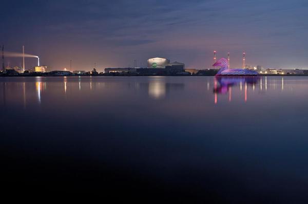 perierga.gr - Πάπια δίνει ενέργεια στην Κοπεγχάγη!