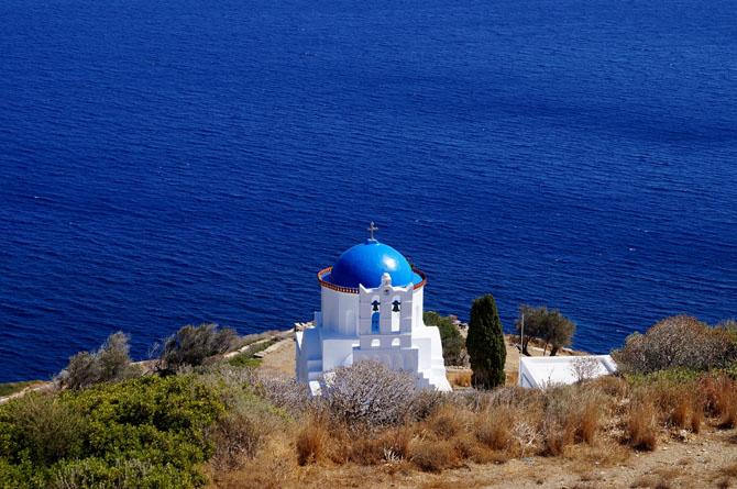 perierga.gr - Οι Παναγίες του Δεκαπενταύγουστου στα ελληνικά νησιά