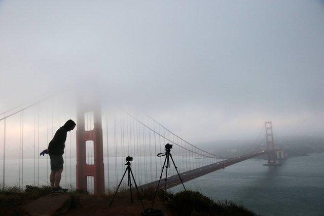 perierga.gr - Καλοκαιριάτικα τοπία στην ομίχλη ανά τον κόσμο!