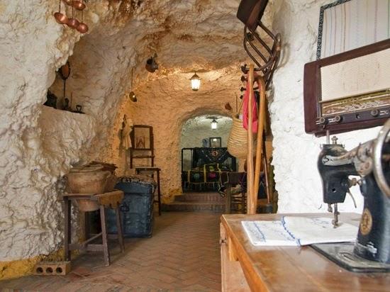 tilestwra.gr - 19 υπόγειες κατοικίες που θα σας καταπλήξουν!