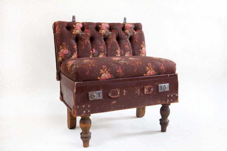 perierga.gr - Ασυνήθιστες καρέκλες έργα τέχνης!