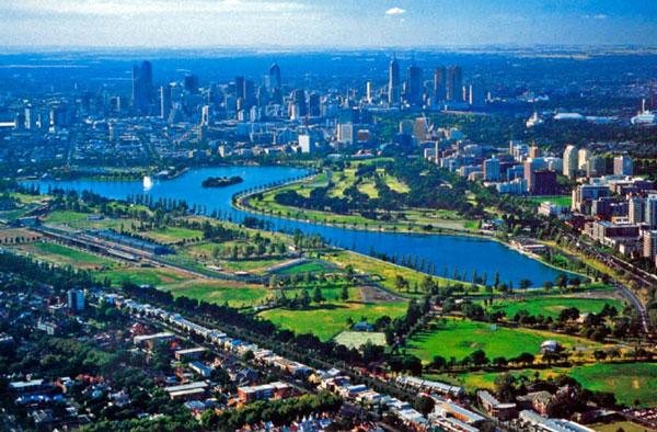 Perierga.gr - Οι καλύτερες πόλεις για να ζεις το 2014