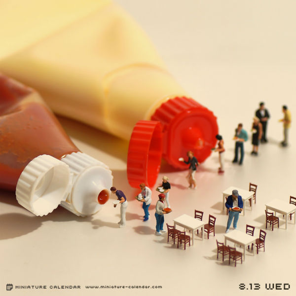 Perierga.gr - A microcosm in everyday objects