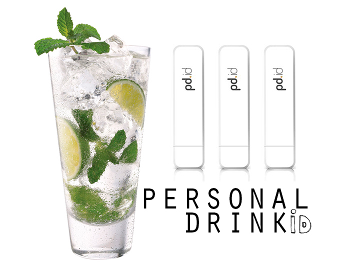 perierga.gr - Αισθητήρας ανιχνεύει τα «πειραγμένα» ποτά!