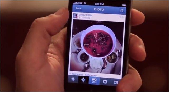 perierga.gr - Σε αυτό το εστιατόριο πληρώνεις σε... Instagram και όχι σε ευρώ!