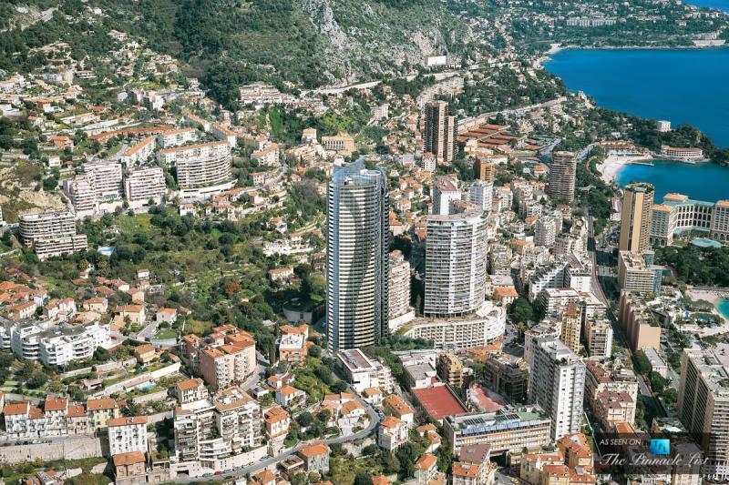 Perierga.gr - Το ακριβότερο ρετιρέ στον κόσμο, αξίας 300 εκατ. ευρώ!