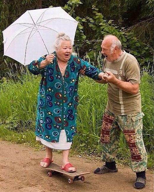 tilestwra.gr - Ζευγάρια που δείχνουν την πραγματική σημασία της αγάπης!