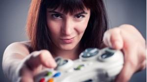 perierga.gr - Οι gamers είναι γένους… θηλυκού!