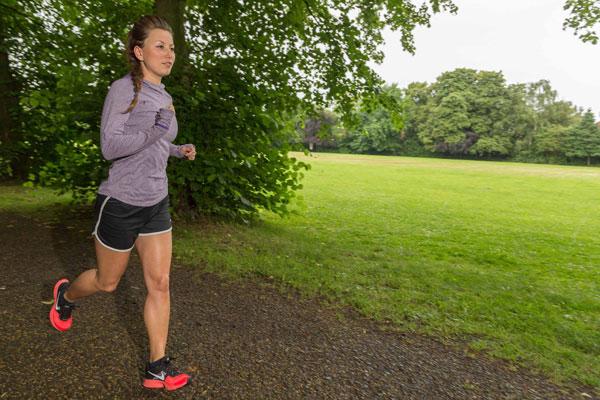 perierga.gr - Έτρεξε 53 Μαραθώνιους σε 53 μέρες!