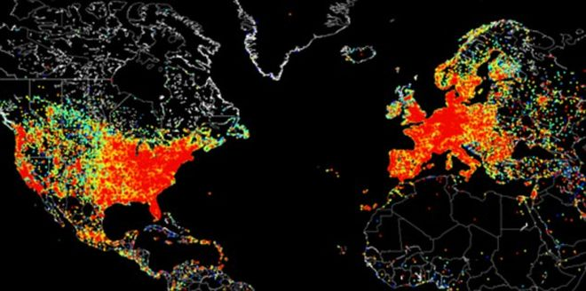 Perierga.gr - Ο χάρτης του διαδικτύου