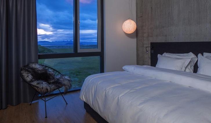 perierga.gr - Το καλύτερο ξενοδοχείο για να θαυμάσεις το Βόρειο Σέλας