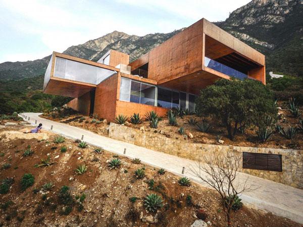 perierga.gr - Εντυπωσιακά ολοκαίνουρια κτήρια στον κόσμο!