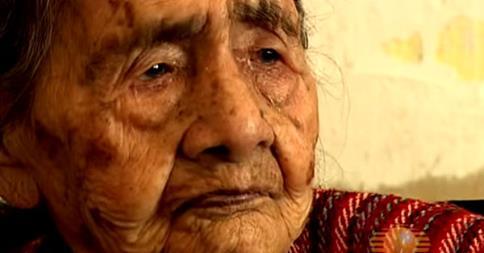 perierga.gr - Η γηραιότερη εν ζωή γυναίκα στον κόσμο!