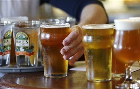 perierga.gr - Επαναστατικός υπόγειος αγωγός... μπύρας θα εφοδιάζει τη βελγική Μπρυζ!