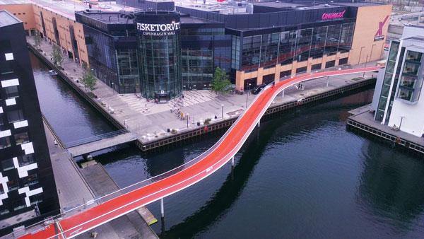 Κοπεγχάγη: Αυτό λέγεται ποιότητα ζωής