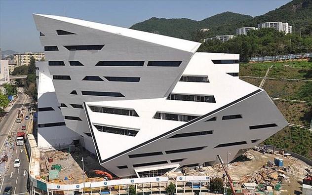perierga.gr - Τα 10 πιο εντυπωσιακά κτήρια πανεπιστημίων!