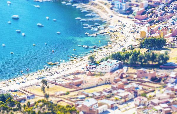 perierga.gr - Διάσημοι προορισμοί του κόσμου σαν μικρογραφία!