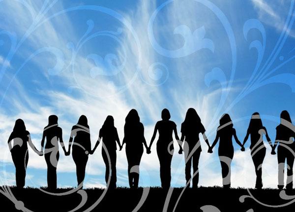 perierga.gr - Οι γυναίκες ήταν πάντα περισσότερες από τους άνδρες
