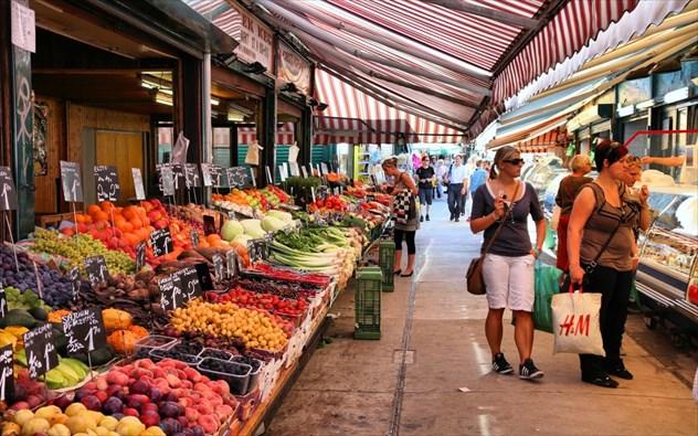 perierga.gr - Ταξίδι σε 6 από τις καλύτερες αγορές του κόσμου!