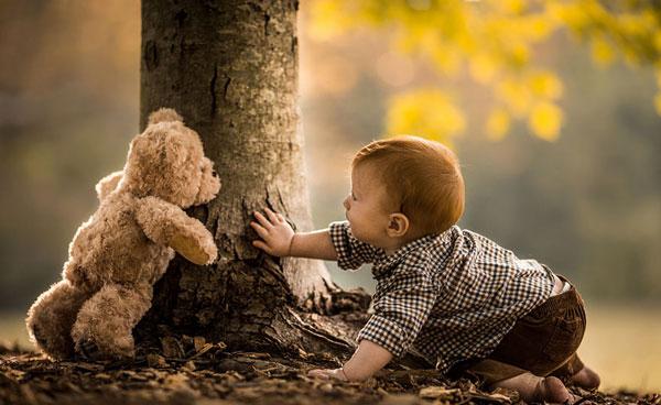 perierga.gr - Όμορφες στιγμές της παιδικής ηλικίας!