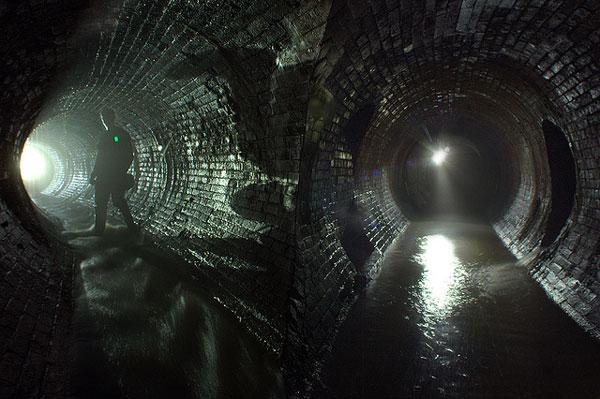 perierga.gr - Ο άγνωστος υπόγειος ποταμός του Λονδίνου!