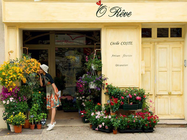 tilestwra.gr - Grasse: Η γαλλική πόλη των γιασεμιών!