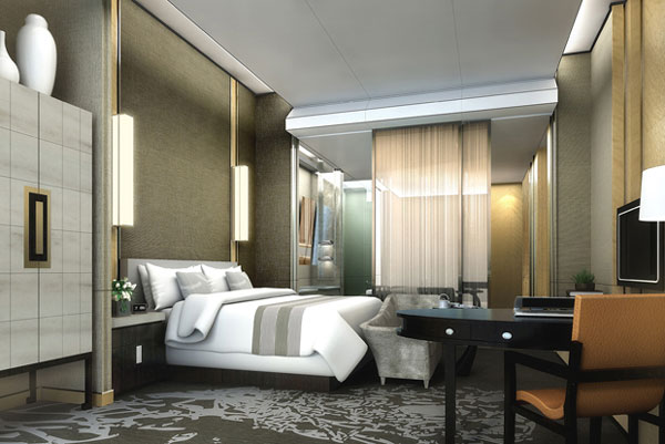 tilestwra.gr - Το καλύτερο ξενοδοχείο για το 2014 ανοίγει τις πύλες του!