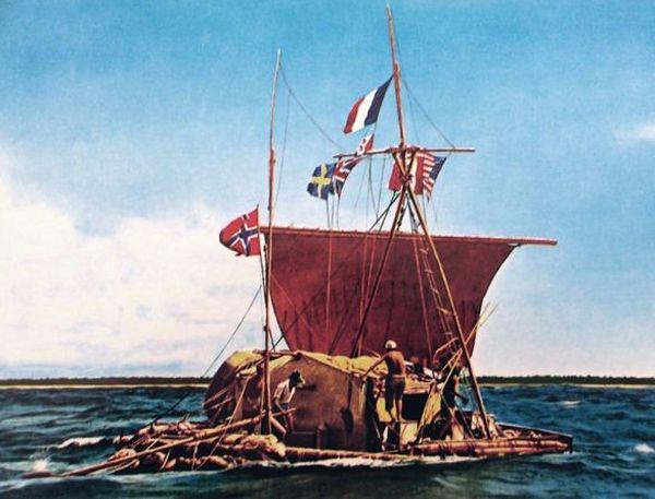 Vavel.gr | Θορ Χέιερνταλ: Ένας μεγάλος θαλασσοπόρος εξερευνητής
