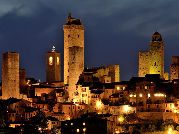 Όμορφες μεσαιωνικές πόλεις της Ευρώπης!