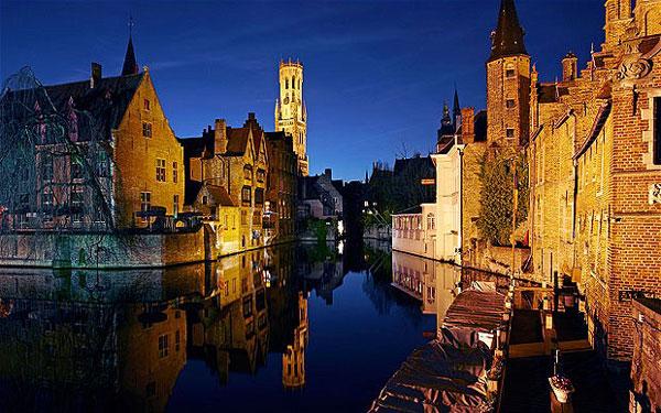 Οι πιο όμορφες μεσαιωνικές πόλεις της Ευρώπης!